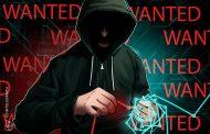 جایزه ۱۰۰ هزار دلاری برای پیدا کردن هکر هاروست فایننس