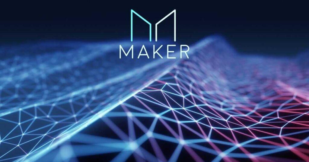 پروژهی DAO Maker