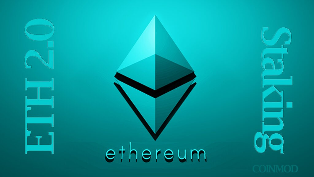 استاکینگ Ethereum 2.0