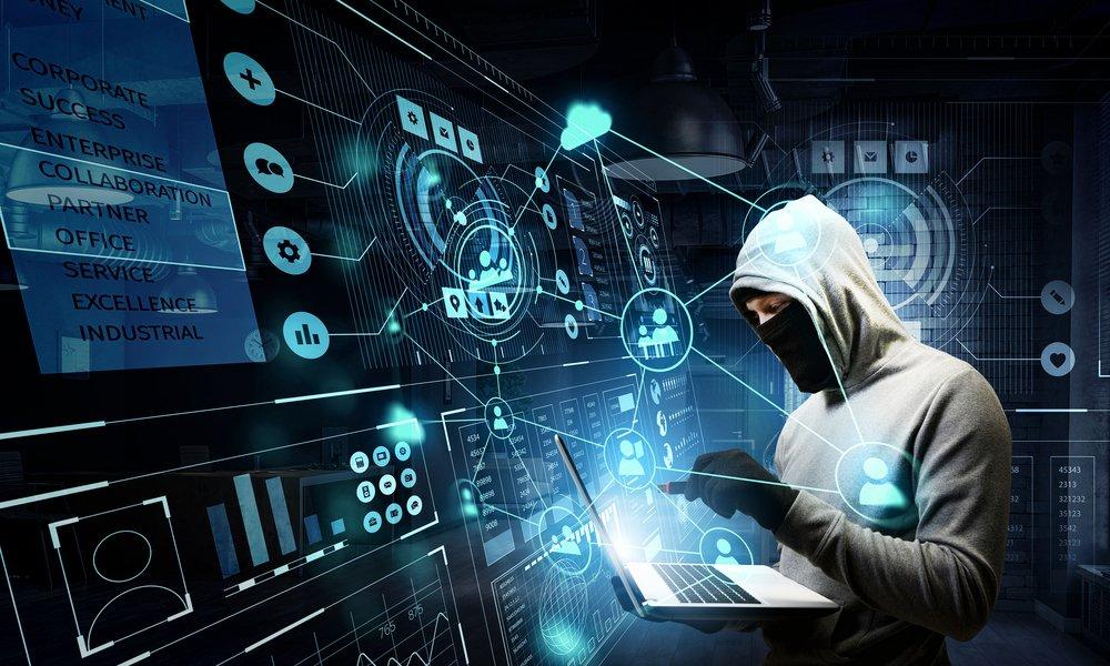 هک شدن رمزارز