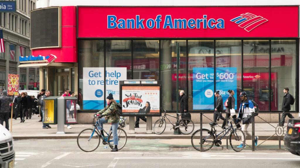 تیم تحقیقاتی بانک آمریکا