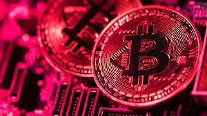 سقوط بازار ارزهای دیجیتال