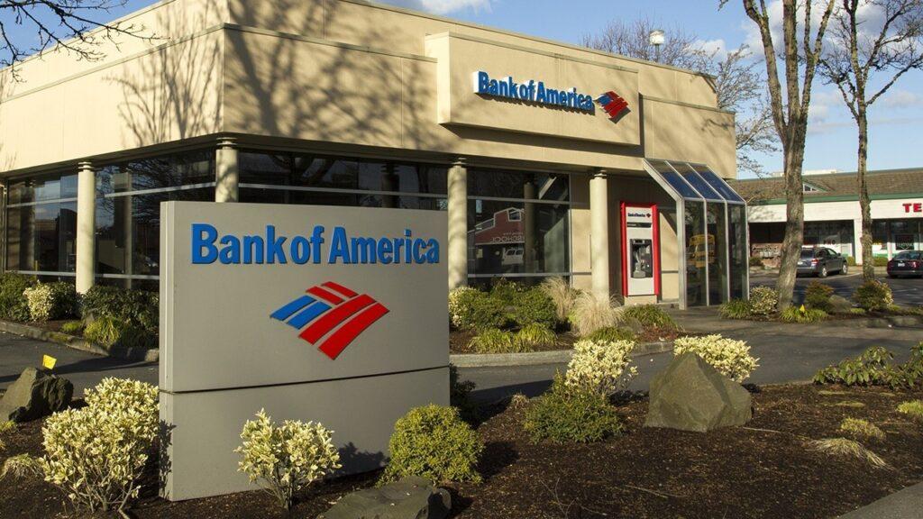 بانک بزرگ آمریکا